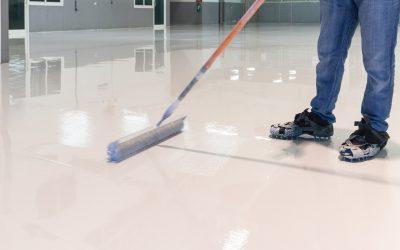 5 Benefits of Polyurea Floor Coating for the Sensible Homeowner
