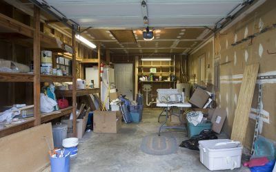 Garage Design Tips: How to Transform Your Garage Into an Office