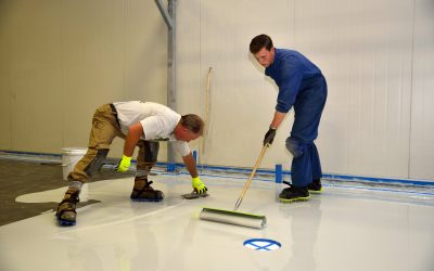 3 Professional Garage Floor Coatings for Modernizing Your Space
